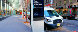 Gratis wi-fi i New York