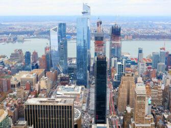 Bo og arbejde i New York - Lejlighed til leje