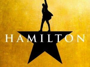 Hamilton Broadway billetter