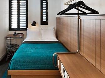 Pod Hotel 39 i New York - Full Pod