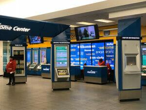 Transfer fra LaGuardia Lufthavn til Manhattan