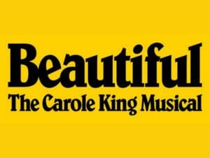 Beautiful: the Carole King Musical Broadway billetter