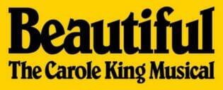 Beautiful: the Carole King Musical Broadway billetter