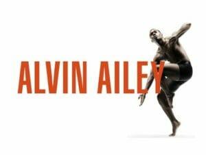 Alvin Ailey i New York billetter