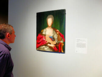 The Met Breuer i New York - Raphael Mengs
