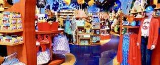Disney Store på Times Square