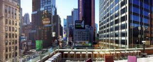 Novotel New York Times Square Hotel