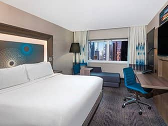 Novotel New York Times Square Hotel - King Room