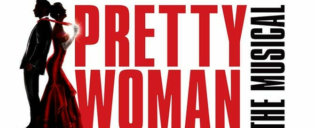 Pretty Woman: The Musical Broadway billetter