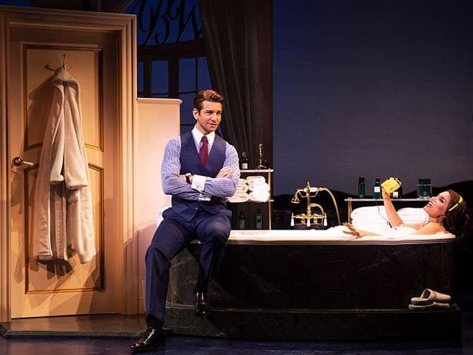 Pretty Woman The Musical Broadway billetter - Luksus