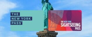 Forskellen på New York Sightseeing Day Pass og New York Pass