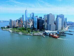 Vind en rejse til New York 2020