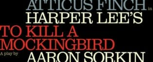 To Kill a Mockingbird on Broadway billetter