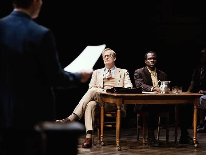 To Kill a Mockingbird Broadway billetter - Retssag