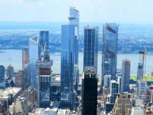 Hudson Yards i New York