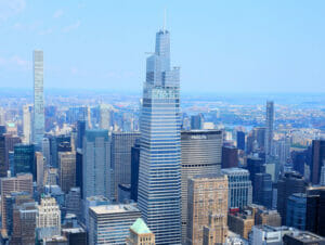 One Vanderbilt The Summit billetter