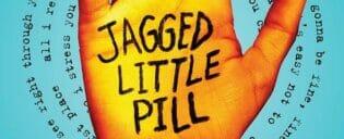 Jagged Little Pill Broadway billetter