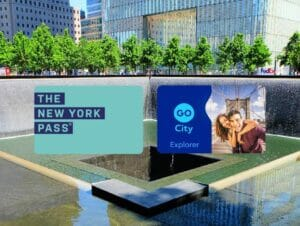 Forskellen på New York Explorer Pass og New York Pass