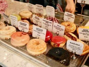 Donut Tour i New York