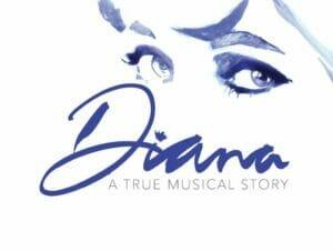 Diana the Musical Broadway billetter