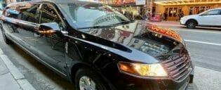 Limousine udlejning i New York