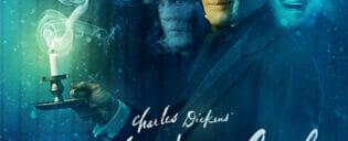 A Christmas Carol Broadway billetter