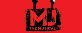 MJ The Michael Jackson Musical Broadway billetter