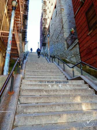 Bronx - Joker Stairs Eric