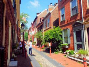 Philadelphia rabatkort til attraktioner