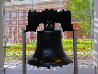Philadelphia rabatkort til attraktioner - Liberty Bell