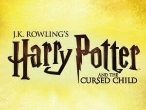 Harry Potter and the Cursed Child Broadway billetter