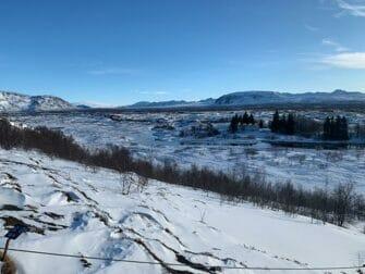 Iceland Stopover on your way to New York Thingvellir