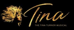 TINA - The Tina Turner Musical Broadway billetter
