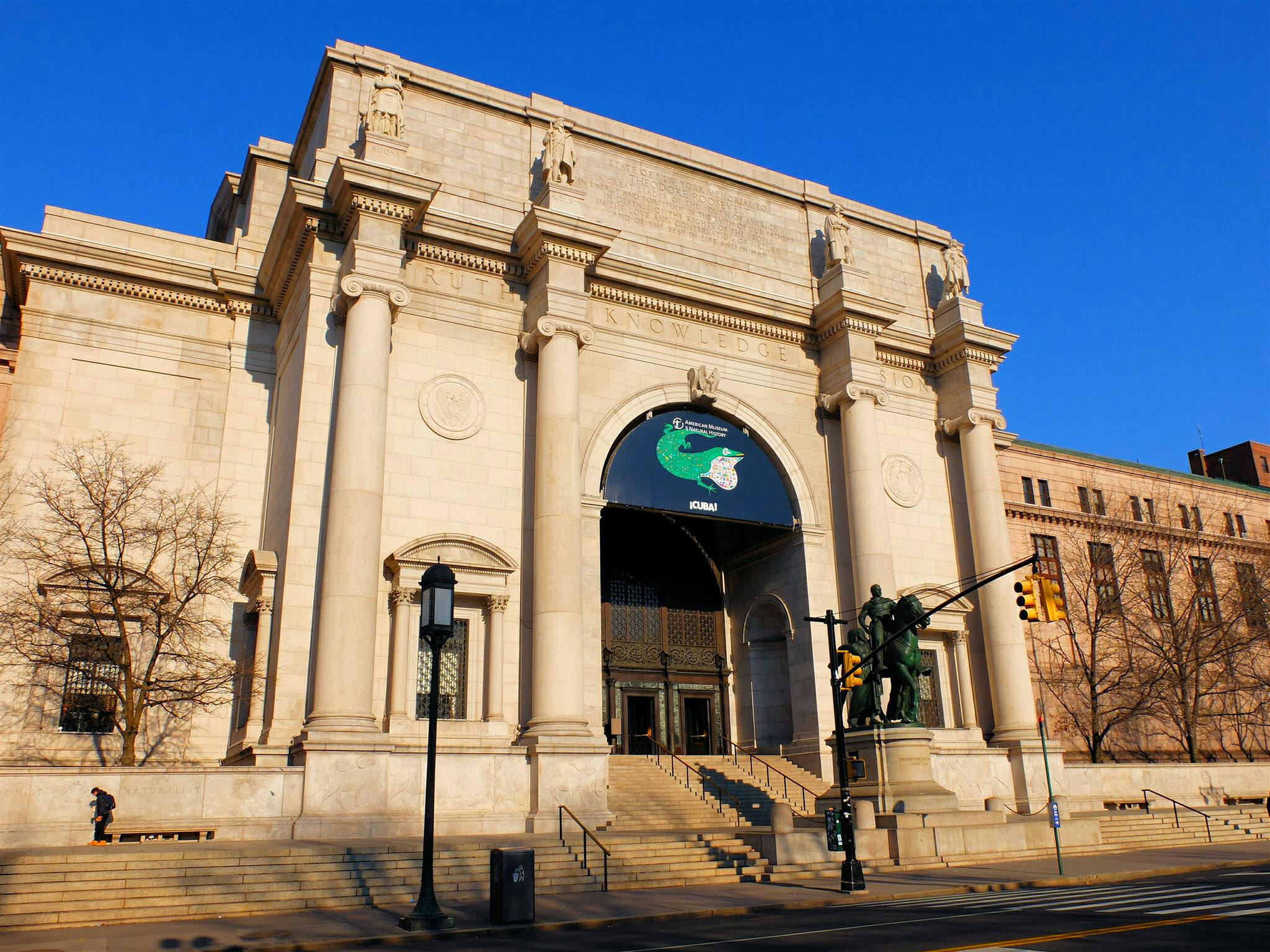 American Museum of Natural History New York City High Quality Wallpaper