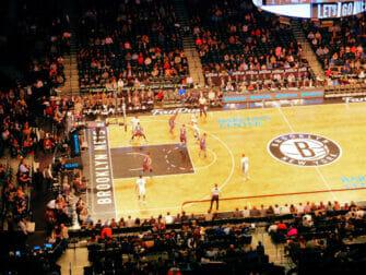 Brooklyn i New York - Sport