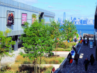 Staten Island i New York - Empire Outlets