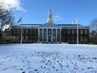 Boston rabatkort til attraktioner - Harvard