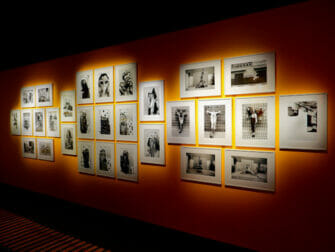 Fotografiska i New York - en samling af kunst