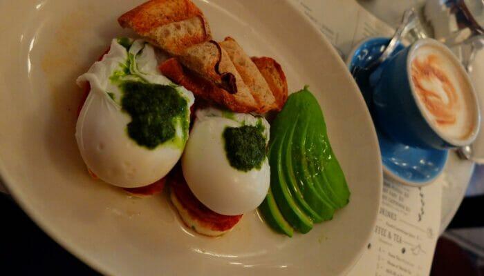 Frokost i New York - Jacks Wife Freda