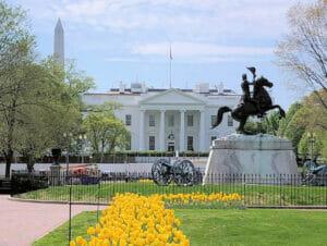 Washington D.C. rabatkort til attraktioner