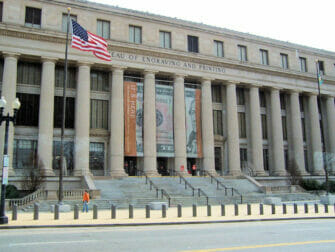 Washington D.C. rabatkort til attraktioner - Bygninger