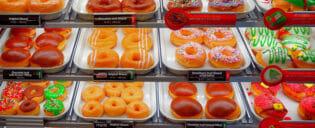 Bedste donuts i New York