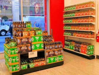 Supermarkeder i New York - Target New York
