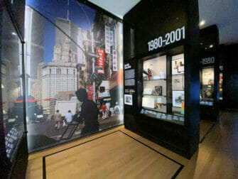 Museum of the City of New York - Indenfor