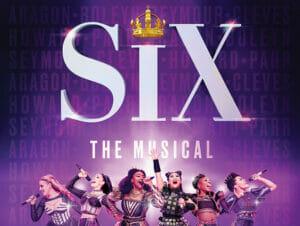 SIX Broadway billetter