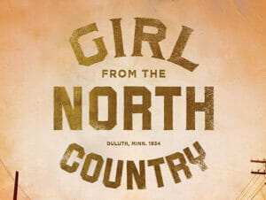The Girl from the North Country Broadway billetter