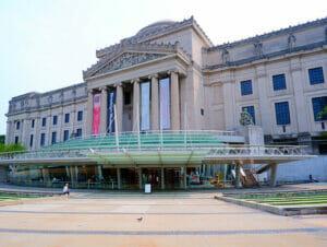 Brooklyn Museum i New York
