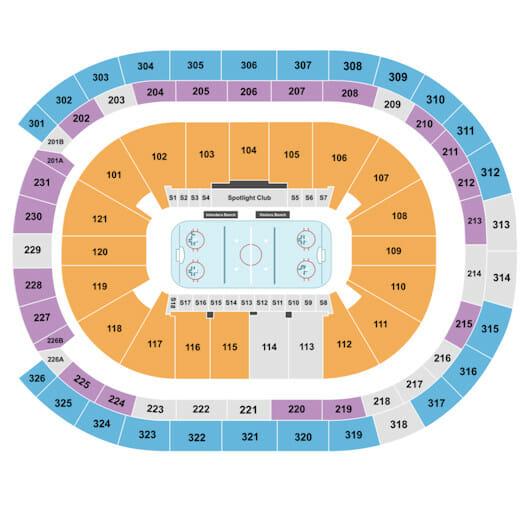 New York Islanders billetter - Oversigt